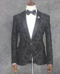 ステージ5 メンズスーツ ジャケット 舞台衣装 ステージ服 歌手 タレント 芸能人 劇団 演劇衣装